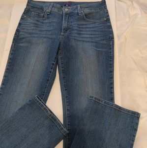 NYDJ Not Your Daughter's Jeans ,8p